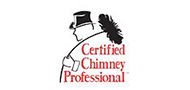 Luce's Chimney and Stove shop is a Certified Chimney Professional, a title given by an independent testing for chimney experts that have attained a professional level of knowledge of the codes, standards and practices of a Certified Chimney Professional™ or a Certified Chimney Reliner™ and to achieve the designation.  The Certified Master Chimney Technician™ is a designation achieved by veteran chimney professionals with a minimum of 8 years experience and 6 years of certification.