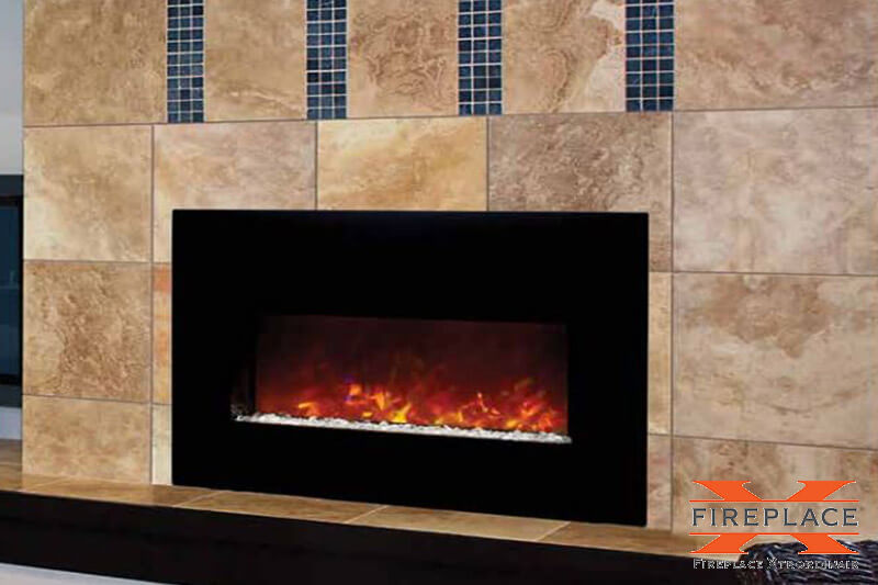 Gas fireplaces sales and installation, featuring Fireplace Xtrordinair, available at Luce's Chimney and Stove Shop, serving Ohio, Michigan and Indiana.