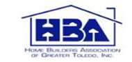 Luce's Chimney and Stove Shop is a member in good standing with the Home Builders Association of Greater Toledo Ohio.