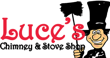 Luce's Chimney and Stove Shop, pellet heating stove store & installation, serving Ohio, Michigan and Indiana homes.